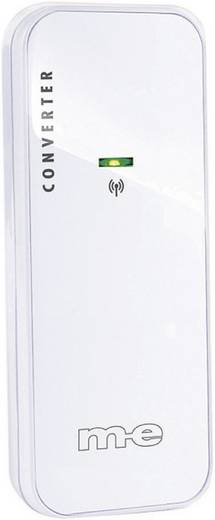 Converter voor Draadloze deurbel m-e modern-electronics Converter Bell 212 TX Bell 212 TX