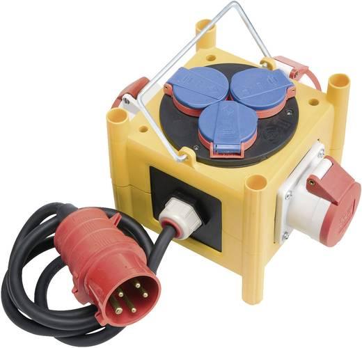 Brennenstuhl Mini CEE 3 1153400 CEE stroomverdeler 400 V 16 A