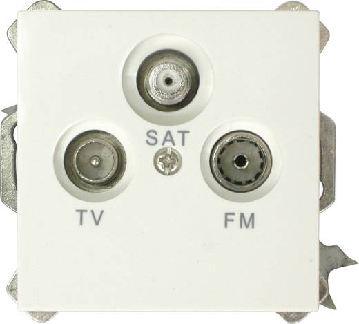 GAO Afdekking Satelliet Modul Wit EFP800TRS cover