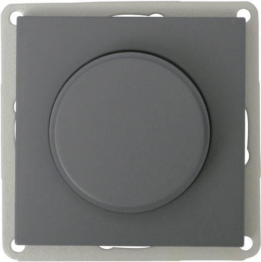 GAO Inbouw Dimmer Modul Zwart EFP700DB