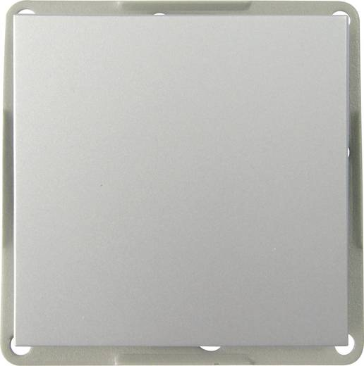 GAO Inbouw Wisselschakelaar Modul Zilver EFP100A