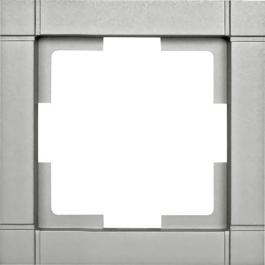 GAO 1-voudig Frame Zilver EFQ001silver