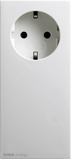 GIRA Toebehoren Energie-adapter System 55, Standaard 55, E2, Event, Event Clear, Event Opaque, Esprit, ClassiX 235302