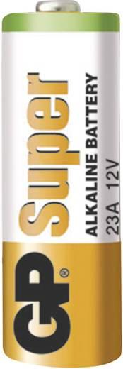 23A Speciale batterij 12 V Alkaline 55 mAh GP Batteries GP23A 1 stuks