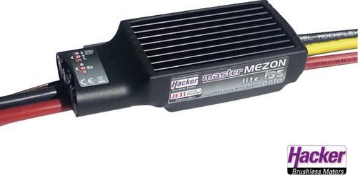 Brushless snelheidsregelaar voor RC vliegtuig Jeti MasterMezon 95 opto RPM