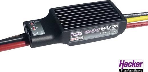 Brushless snelheidsregelaar voor RC vliegtuig Jeti MasterMezon 95 opto lit