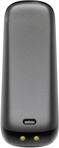 FitBit One Activiteiten tracker Kledingmaat: Uni Zwart (geacceerd)