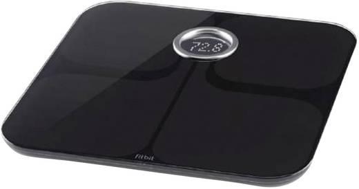 FitBit Aria WiFi weegschaal Zwart