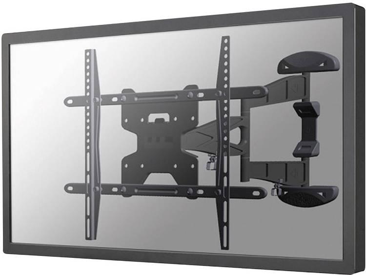 NewStar LED-W500SILVER TV-beugel 81,3 cm (32) - 152,4 cm (60) Kantelbaar en zwenkbaar, Roteerbaar