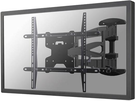 "TV-beugel NewStar Products LED-W550 81,3 cm (32"") - 190,5 cm (75"") Kantelbaar en zwenkbaar, Roteerbaar"