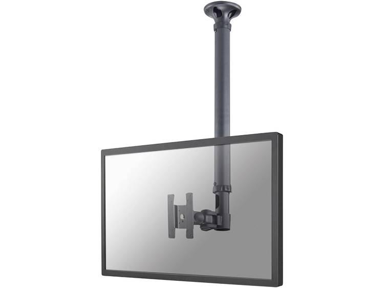 Monitor-plafondbeugel NewStar FPMA-C100 25,4 cm (10) - 76,2 cm (30) Kantelbaar en zwenkbaar, Roteerbaar