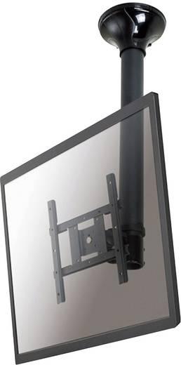 "NewStar Products FPMA-C200BLACK TV-plafondbeugel 25,4 cm (10"") - 101,6 cm (40"") Kantelbaar en zwenkbaar, Roteerbaar"