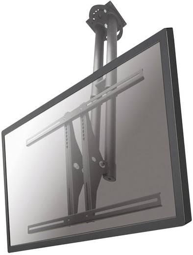 "TV-plafondbeugel NewStar Products PLASMA-C100 94,0 cm (37"") - 190,5 cm (75"") Kantelbaar en zwenkbaar"