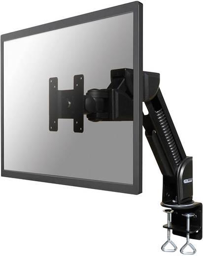 "NewStar Products FPMA-D600BLACK Monitor-tafelbeugel 25,4 cm (10"") - 76,2 cm (30"") Kantelbaar en zwenkbaar, Roteerbaar"