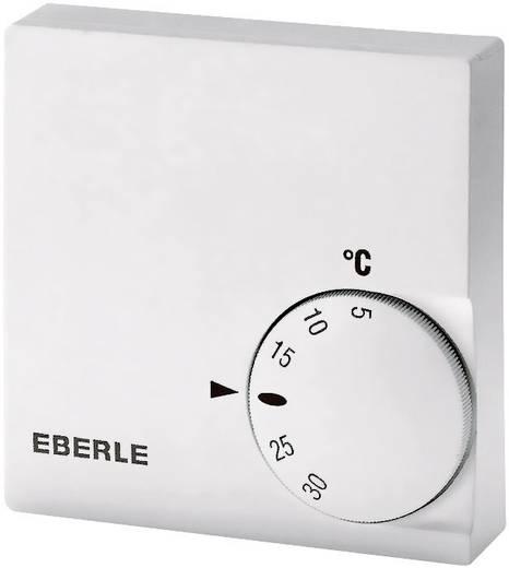 Kamerthermostaat Opbouw Dagprogramma 5 tot 30 °C Eberle RTR-E 6121