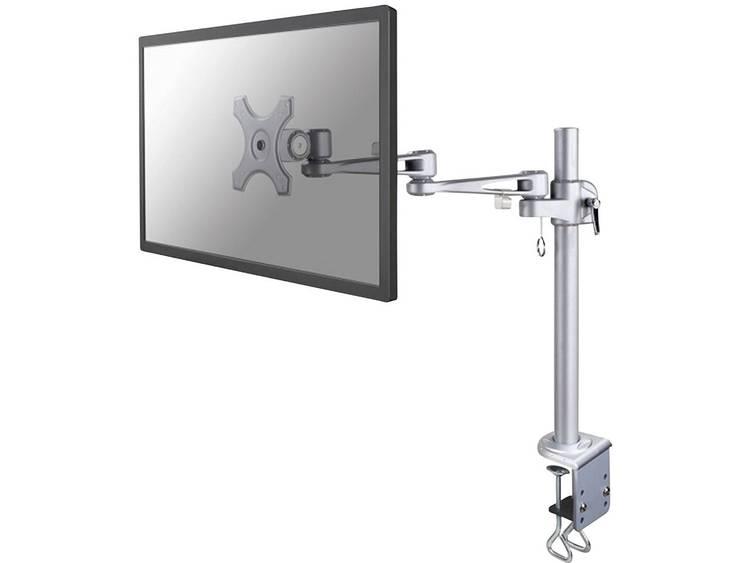 Monitor-tafelbeugel NewStar FPMA-D935 25,4 cm (10) - 76,2 cm (30) Kantelbaar en zwenkbaar, Roteerbaar