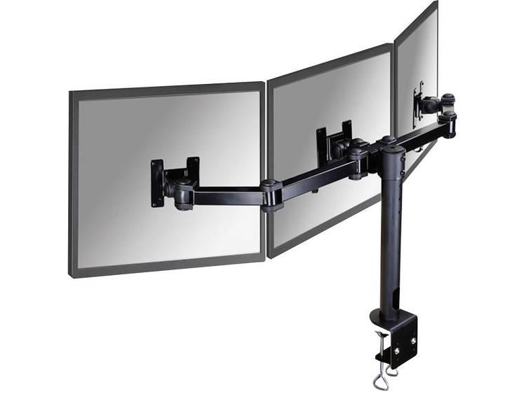 Monitor-tafelbeugel NewStar FPMA-D960D3 25,4 cm (10) - 54,6 cm (21,5) Kantelbaar en zwenkbaar, Roteerbaar 3-voudig