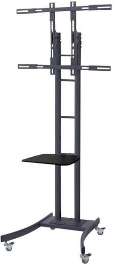 "TV-houder op wieltjes NewStar Products PLASMA-M2000E 94,0 cm (37"") - 215,9 cm (85"") Kantelbaar"