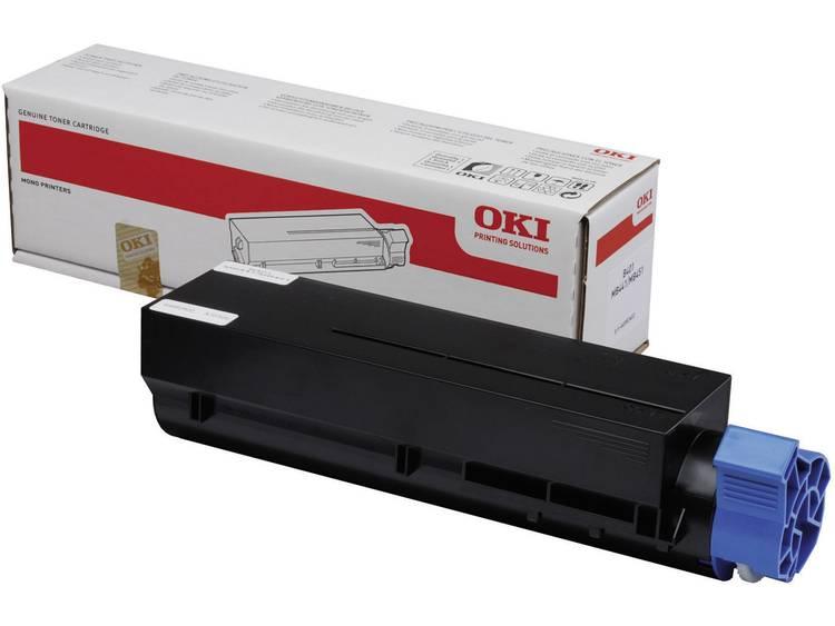OKI Tonercassette B401 MB441 MB451 44992402 Origineel Zwart 2500 bladzijden