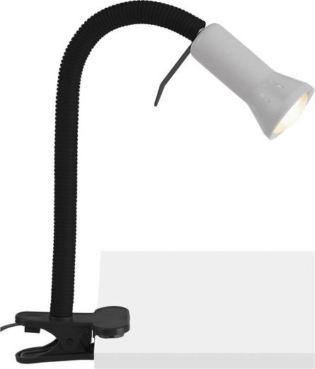 Klemlamp Spaarlamp E14 40 W Brilliant Antony Titaan