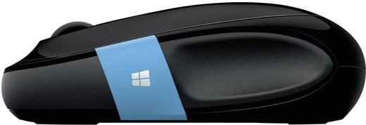 Microsoft Sculpt Comfort Mouse Bluetooth muis Optisch Zwart