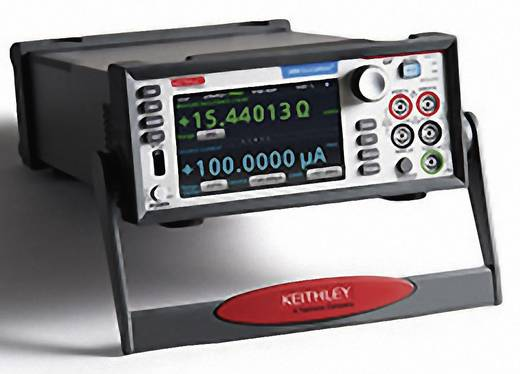 Keithley SourceMeter Labvoeding, regelbaar -200 - 200 V/DC 0.1 - 1 A 20 W GPIB, USB, LAN, LXI Programmeerbaar Aantal uitgangen 1 x