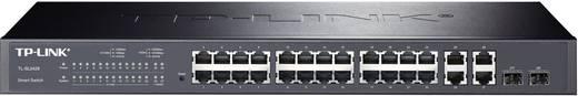 TP-LINK TL-SL2428 Netwerk switch RJ45/SFP 1 Gbit/s
