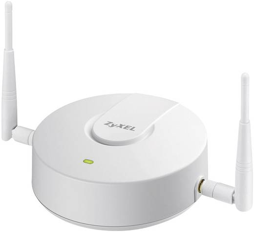 ZyXEL NWA5121-N PoE WiFi accesspoint 300 Mbit/s 2.4 GHz