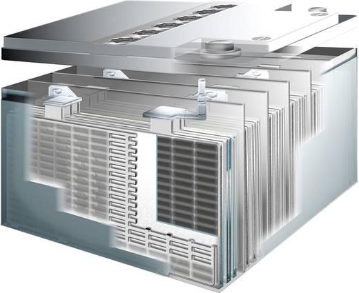 GNB Sprinter NAPW120600HP0MA Loodaccu 12 V 24 Ah P12V600 Loodvlies (AGM) (b x h x d) 169 x 175 x 128 mm M6-schroefaansluiting Onderhoudsvrij, VDS-certificering