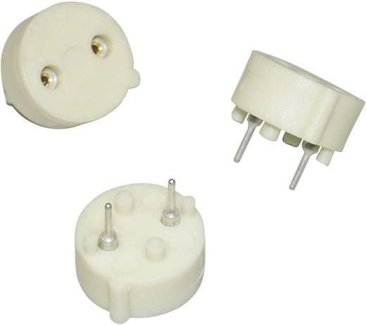 ESKA KM-381/2-4,3/N Zekeringhouder Geschikt voor Printzekering 6.3 A 250 V/AC 1 stuks