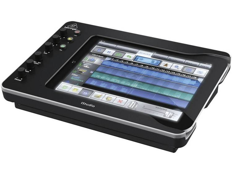 Behringer IS202 iPad docking station