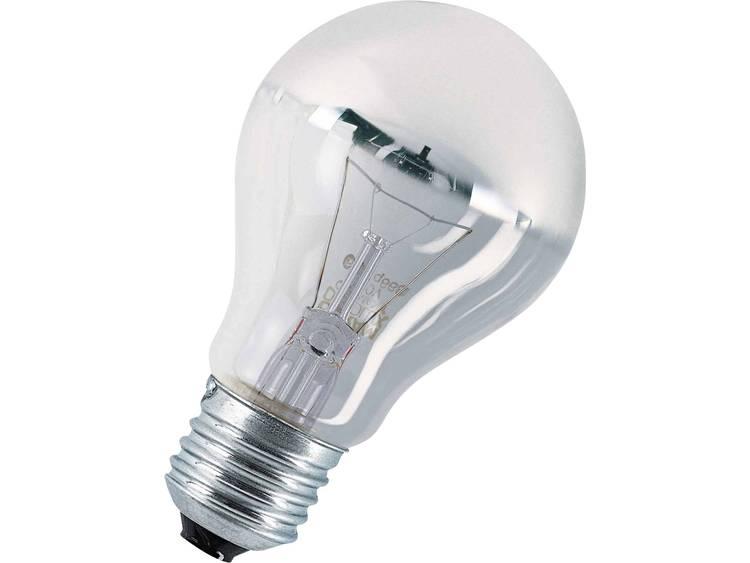 Kopspiegellamp helder 60w e27