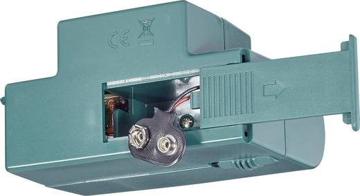 Cat & Dog IP7810 Dierenverschrikker Ultrasoon Werkingssfeer 70 m² 1 stuks
