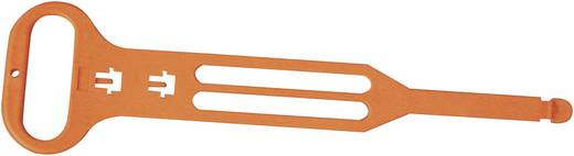 GAO 9882 Kabeldrager Oranje 1 stuks