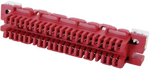 EFB Elektronik 46002.2 LSA-strips serie 1 Aarddraadstrip 1/44 44-bekabeld 1 stuks