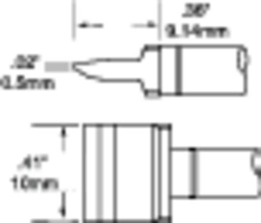 OKI by Metcal RFP-BL1 Soldeerpunt Potloodvorm Grootte soldeerpunt 0.5 mm Lengte soldeerpunt 9.14 mm