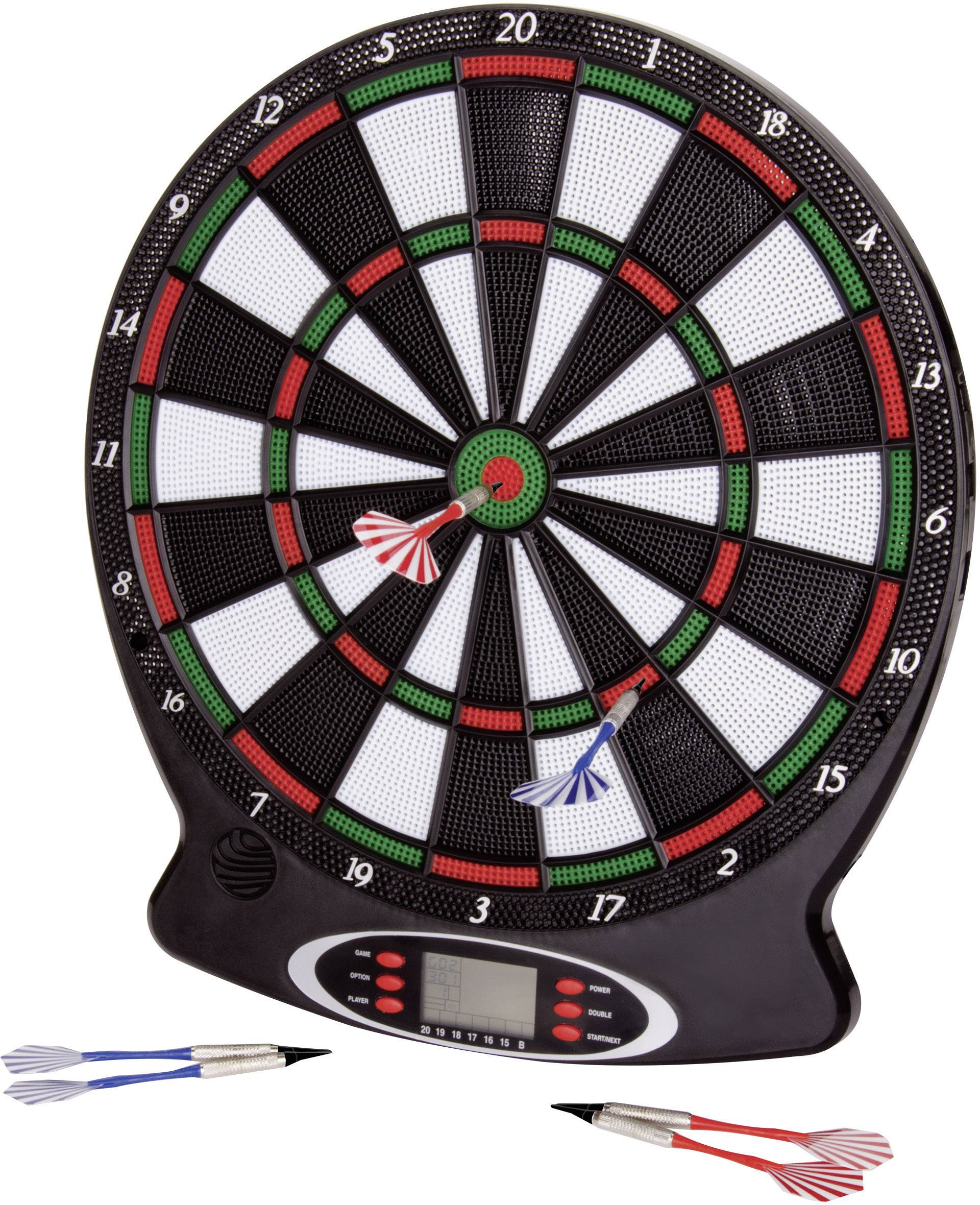 New Sports Elektronisch Dart Board