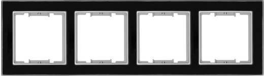 Peramax 4-voudig Frame Peramax Zwart 2170-814-2492
