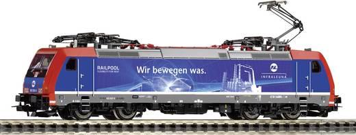 Piko H0 59041 H0 elektrische locomotief BR 482 van de Infraleuna