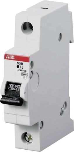 Zekeringautomaat 1-polig 16 A ABB 2CDS251001R1165