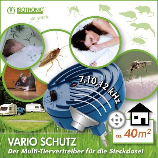 Insectenverschrikker Isotronic Vario (Ø x h