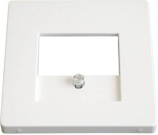USB-stekkerdoos Berker Afdekking Q.3, Q.1 Polar-wit 10336089
