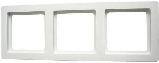 Berker 3-voudig Frame Q.1 Polar-wit 1013 60 89
