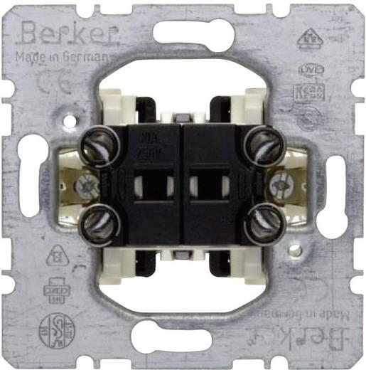 Berker Inbouw Serieschakelaar K.5, K.1, Q.3, Q.1, S.1, B.7, B.3, B.1 3035