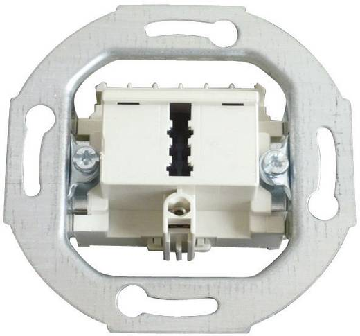 Berker Inbouw TAE Polar-wit 448702
