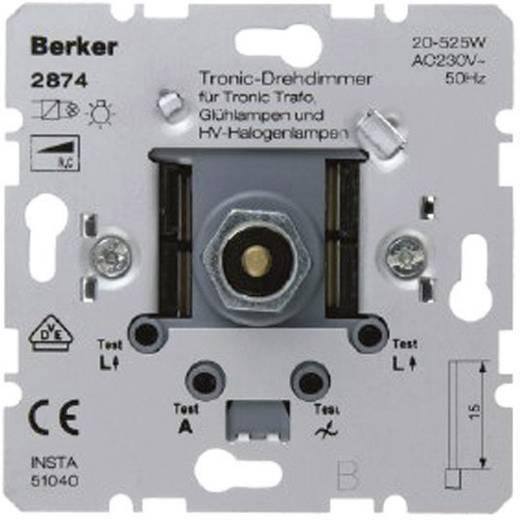 Berker Inbouw Dimmer K.5, K.1, Q.3, Q.1, S.1, B.7, B.3, B.1 2874