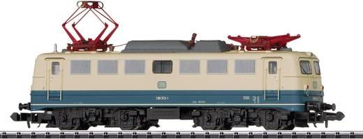 MiniTrix T16961 N elektrische locomotief BR 139 van de DB