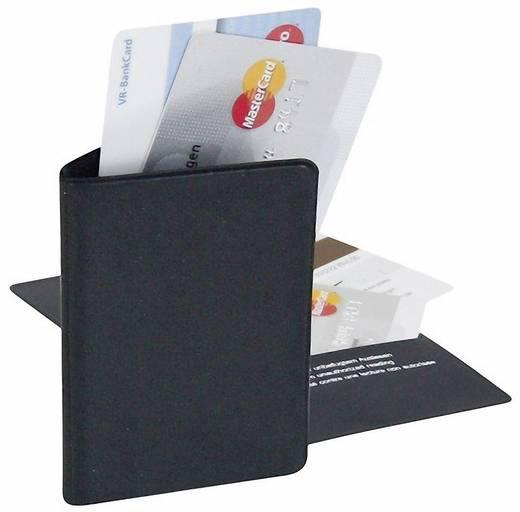 Herma Schutz für 2 Kreditkarten RFID-beschermhoesjes
