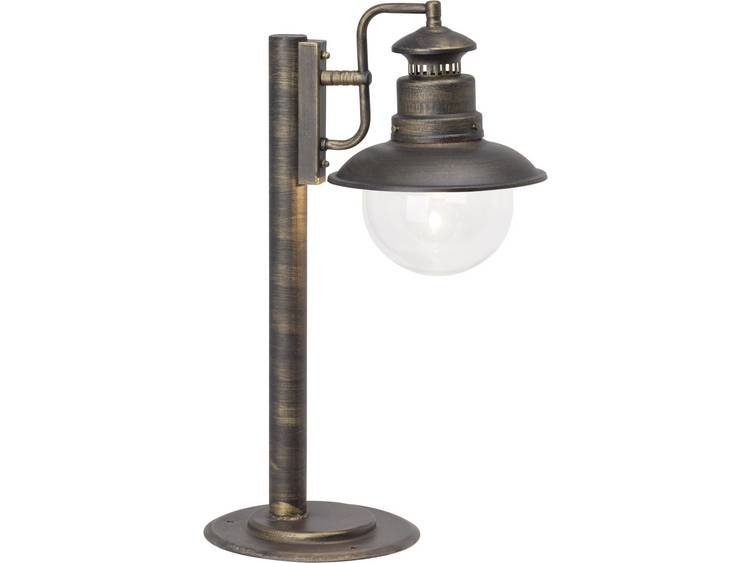 energie A++, Buitenlamp Artu 1 lichtbron, Brilliant