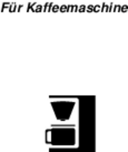 Magneetring voor koffieapparaat Contra Kalk
